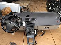 Торпедо (панель) airbag Volvo S40, C30