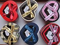 Подарочные коробки шкатулки 11,5*10 см