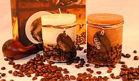 Ароматизированная Свеча Coffe Time цилиндр 70х140 мм