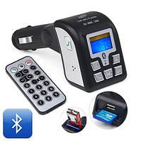 FM-модуляторы MP3