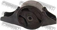 Подушка двигателя зад. (мт) (производство Febest ), код запчасти: NMV10MR