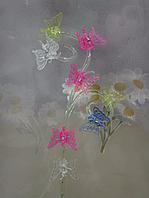 Зажим для орхидей Бабочка К14.038