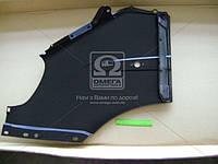 Крыло ГАЗ 3302 переднее правое (нового образца, под поворотники) (производство GAZ ), код запчасти: 3302-8403012-30