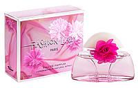 Парфюмированная вода женская Fashion Lady 100мл п/в жен Parfums Parour