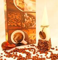 Ароматизированная Свеча Coffe Time квадрат 70х240 мм