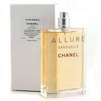 Chanel Allure Sensuelle 100ml тестер