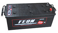Аккумулятор автомобильный FEON 6СТ-225 Aз