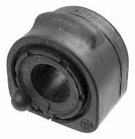 """Втулка стабілізатора ford focus """"r """"d=18mm """"99-""""05 (производство LEMFORDER ), код запчасти: 3405401"""