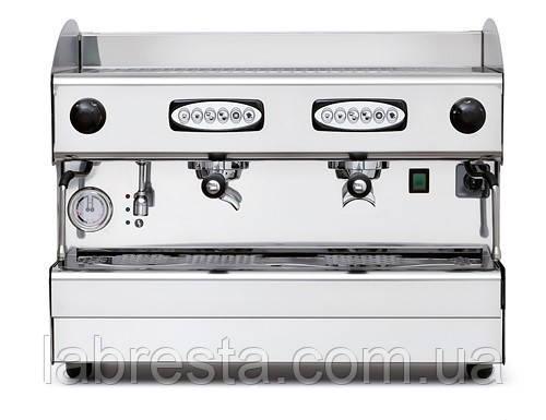 Професійна кавомашина на 2 ріжка GGM Alessia KJS2-230V (220 В)