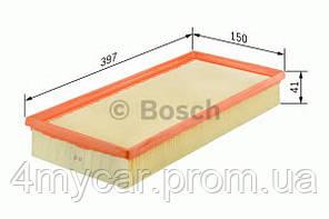 Фильтр воздушный (производство Bosch ), код запчасти: 1 457 433 609