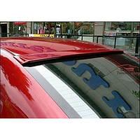 Lexus IS 250. Дефлектор ( спойлер ) на стекло (Wald)