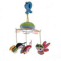 Мини-мобиль на прищепке Biba Toys СЧАСТЛИВЫЕ ЖУЧКИ