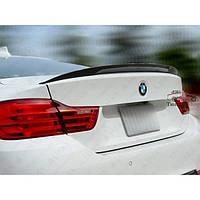 СПОЙЛЕР BMW 4 F32 COUPE M-PERFOMANCE