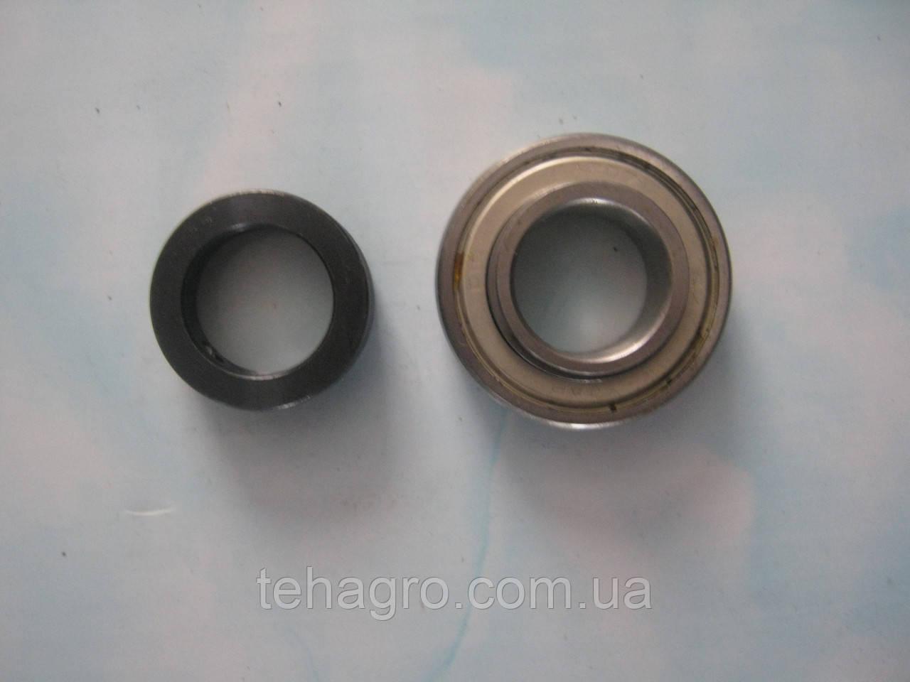 Подшипник SA 207(дистанционное кольцо А 207)(СХ)