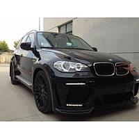 ОБВЕС BMW X5 E70 HAMANN