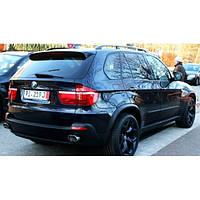 РАСШИРИТЕЛИ АРОК BMW X5 E70