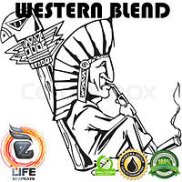 Ароматизатор Inawera Wera Garden WESTERN BLEND (Вестерн Бленд)