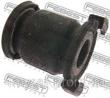 Сайлентблок рулевой рейки mazda 3 bk 03-08 (производство Febest ), код запчасти: MZAB068