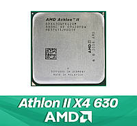 Процессор AMD Athlon II X4 630