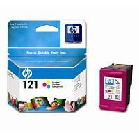 Картридж HP No.122 Color Original (CH562HE)