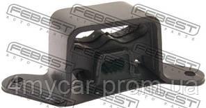Кронштейн крепления глушителя (производство Febest ), код запчасти: TEXB017