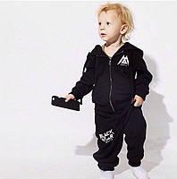 Костюм спортивный детский с принтом Mafia (К8282), фото 1