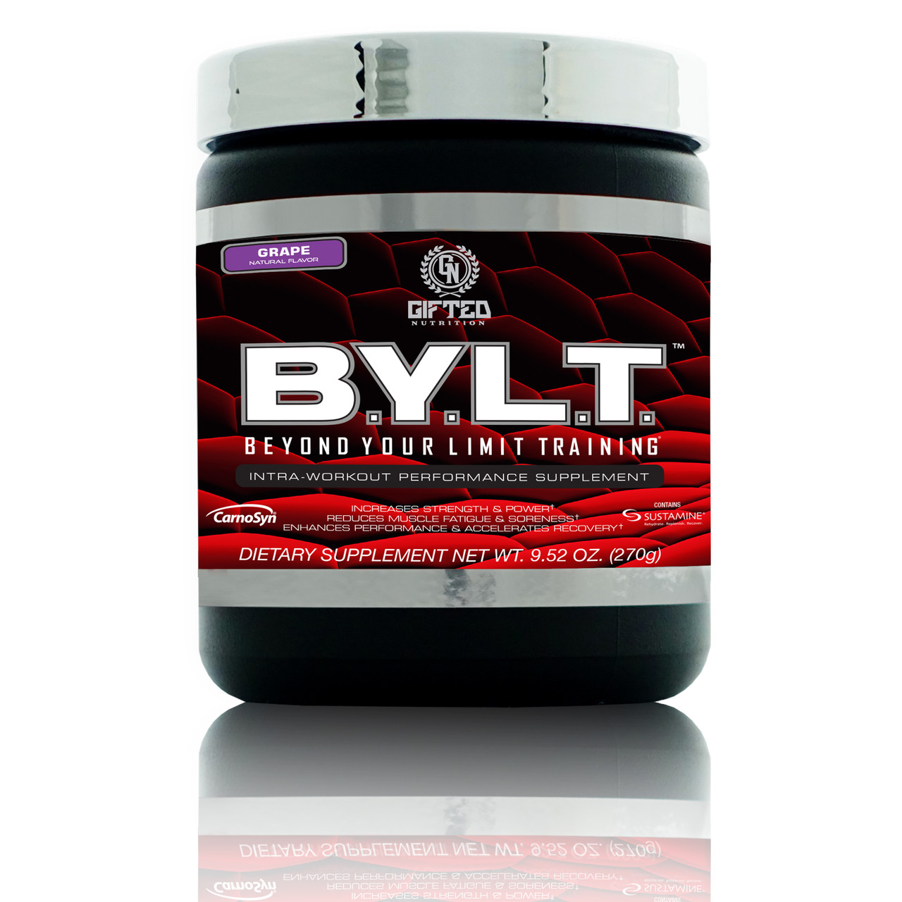 Gifted Nutrition B.Y.L.T. 270 g