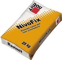 Baumit NivoFix Клеевая смесь