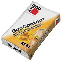 Baumit DuoContact Клеевая шпаклевочная смесь