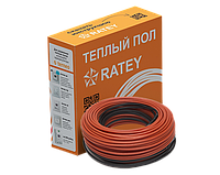 Електрична підлога Ratey 0.67 кВт