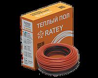 Електрична підлога Ratey 0.82 кВт