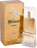 Парфюмированная вода женская AB Spirit Millionaire 100мл п/в жен Parfums Parour