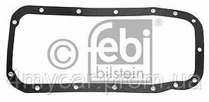 Прокладка маслянного поддона Opel (производство Febi ), код запчасти: 03914