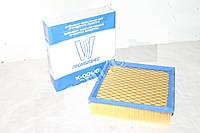 Фильтр воздушный (элемент) ВАЗ 2108-10-15 инжектор (К-001/С) (производство Промбизнес)