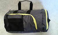 Сумка-рюкзак спортивная из прочной легкой ткани (Турция)