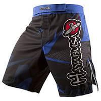 Шорты MMA Hayabusa Metaru Blue