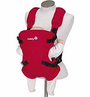 Рюкзак-переноска Safety 1st Mimoso Safety 1st рюкзак-переноска Mimoso Plain Red