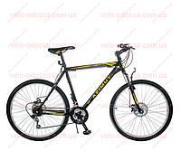 Горный велосипед AZIMUT Enerdgy 26 дюймов 21 рама
