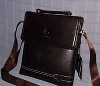 Мужская сумка через плечо  Gorangd