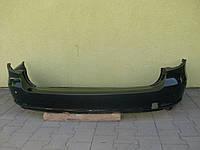 Задний бампер универсал skoda superb II 08-13