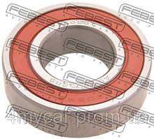 Подшипник шариковый (mazda 323 bg 1989-1994) (производство Febest ), код запчасти: AS62052RS