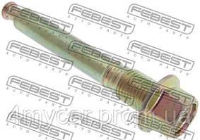 Втулка направляющая суппорта тормозного mitsubishi outlander cw 06-12 перед. (производство Febest ), код запчасти: 0474CYUPF