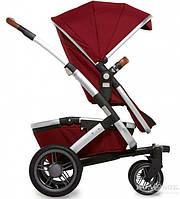 Универсальная коляска Joolz Day Earth Edition JOOLZ DAY универсальная коляска 2в1 EARTH Lobster red