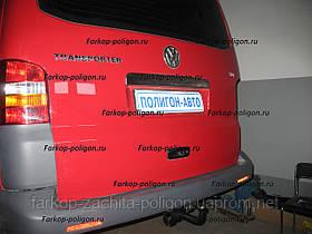 Фаркоп Volkswagen Transporter T5 с 2003 г.