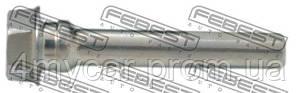 Втулка напрямна супорта гальмівного переднього (производство Febest ), код запчасти: 0474H77UPF