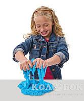 Акционный набор Kinetic Sand Neon (песок для детского творчества в ассортименте, 2 цвета по 227 г)