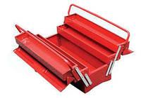 Ящик для инструмента  5 секций  495(L)x200(W)x290(H)mm