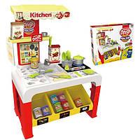 Игровой набор для лепки Кухня 8725 с набором пластилина