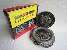 Комплект сцепления (диск + корзина) HAHN&SCHMIDT на Славуту, Таврию, Сенс
