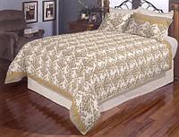Качественное постельное белье из натуральной бязи